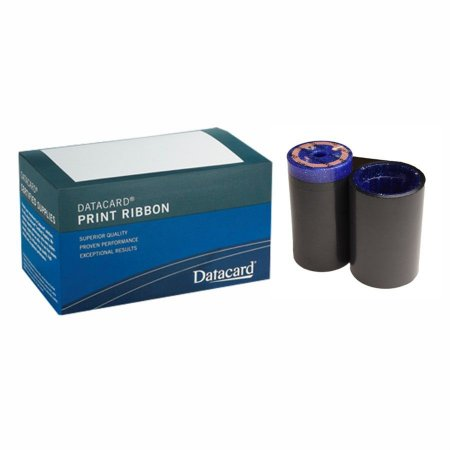 Fita de Impressão Preto (K) p/ CD800 (1500 impressões) - 533000-053