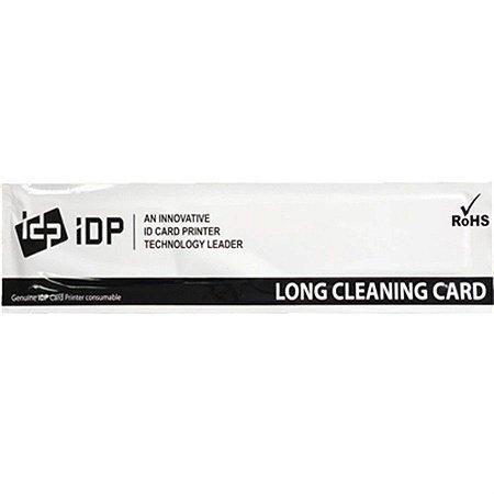 Kit De Limpeza IDP Cod. 659909 - Com 10 Peças
