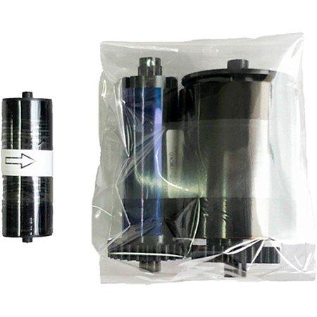 Ribbon IDP Color Ymcko 650634 Para Smart50 - 250 Impressões