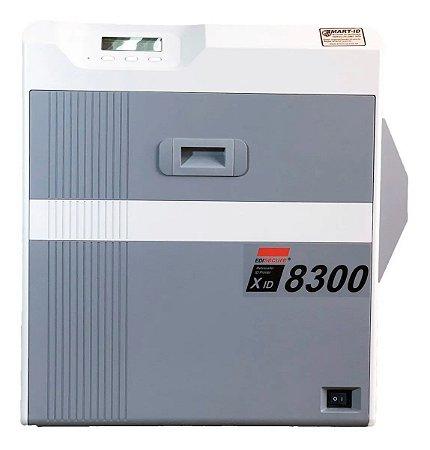 Impressora Retransferência Matica XID8300 Duplex