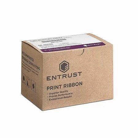 Ribbon Datacard Color P/ Sigma DS1 e DS2 - 525100-001