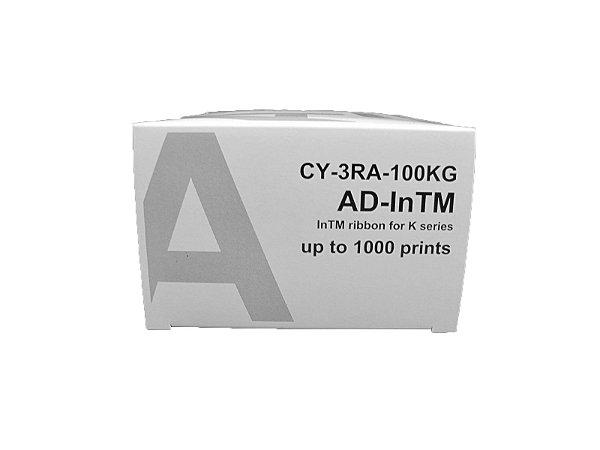 Ribbon Retransfer P/ Impressora S30D CY-3RA-SID