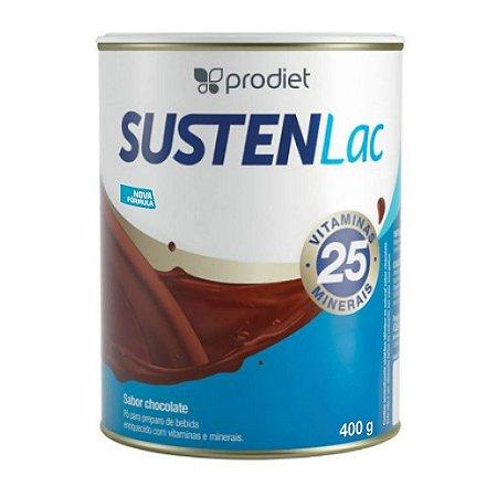 Sustenlac Chocolate - 400g
