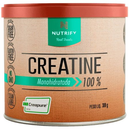 Creatine Nutrify - 300g