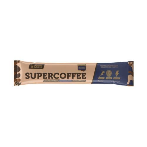 Supercoffee To Go Impossible Chocolate - Sachê 10g