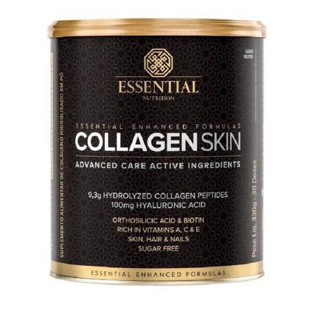 Collagen Skin Essential Nutrition - Neutro - 330g