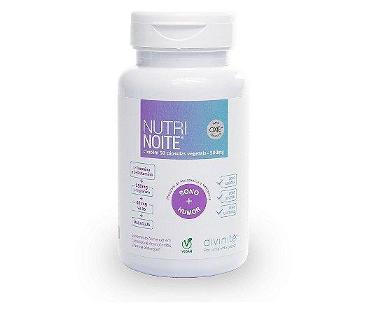 NutriNoite Divinitè - 60 Cápsulas