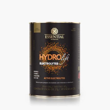 Hydrolift Essential Nutrition - Tangerina - 87g