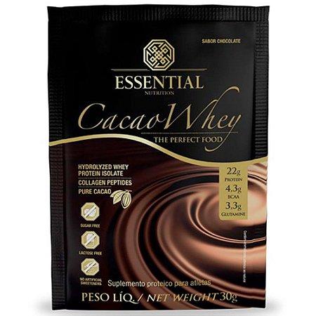 Cacao Whey Essential - 30g