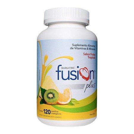 Bariatric Fusion - Frutas Tropicais - 120 pastilhas