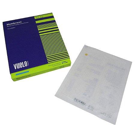 Membracel - 10x7,5 Poros Médios