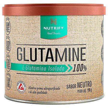 Glutamine Nutrify - 150g