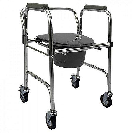 Cadeira de Banho Dobravel (Item apenas na loja física)