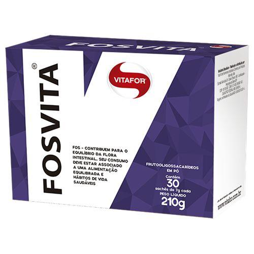 Fosvita Vitafor - 30 Sachês