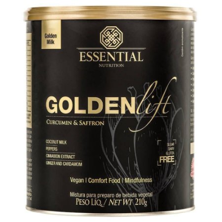 Goldenlift Essential Nutrition - 210g