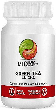 Grean Tea Vitafor - 60 Cápsulas
