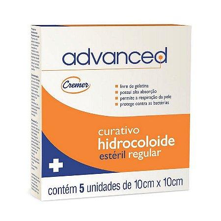 Hidrocolóide Advanced - 10x10