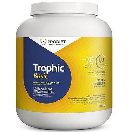 Trophic Basic - Pó 800g
