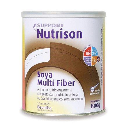 Nutrison Soya Multi Fiber - 800g