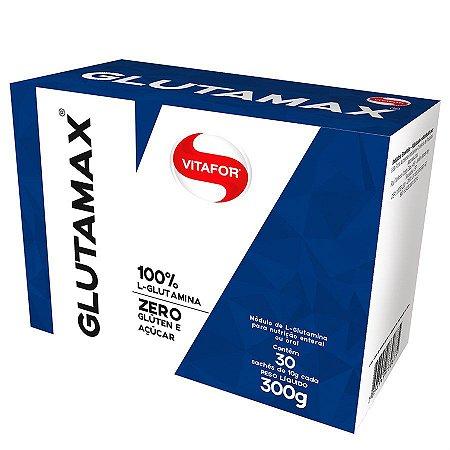 Glutamax 10g - 30 Sachês de 5g