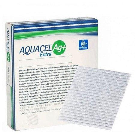 Aquacel AG+ EXTRA 10X10 (Preço unitário por placa)