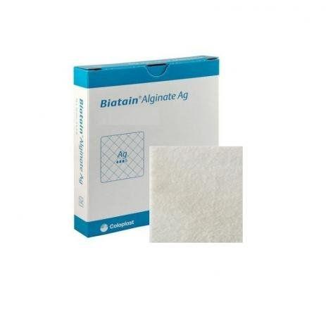 Biatain Alginato AG 10X10