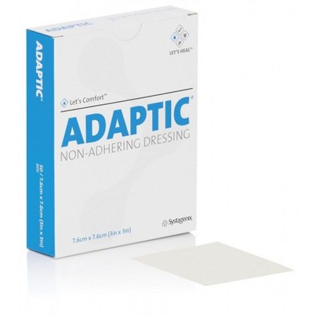 Adaptic 7,5cm x 20,3cm - 3 unidades