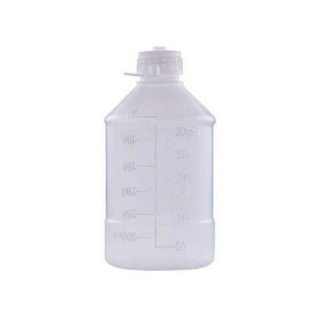 Frasco Nutrição Enteral 300ml - Biobase - Un
