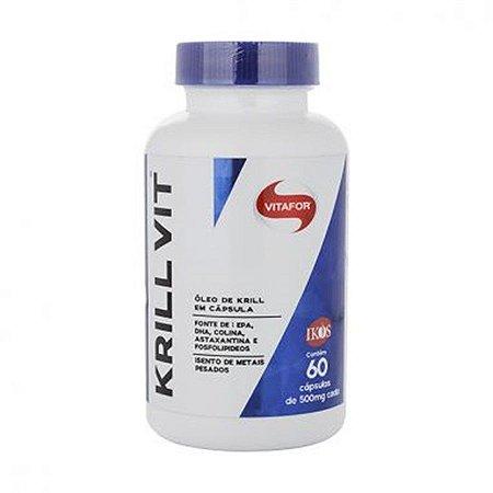 Krill Vit - 60 Cápsulas