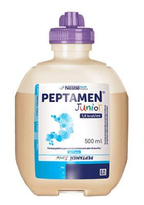 Peptamen Jr. Sistema Fechado - 500ml