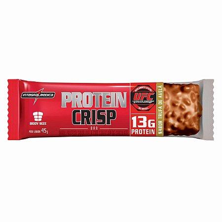 Protein Crisp Bar Integralmédica - Trufa de Avelã