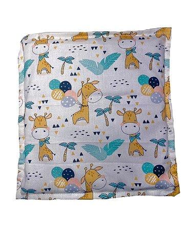 Almofada Térmica Baby - Girafa
