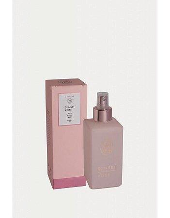 Linha Sunset Rosé - Home Spray - 250ml