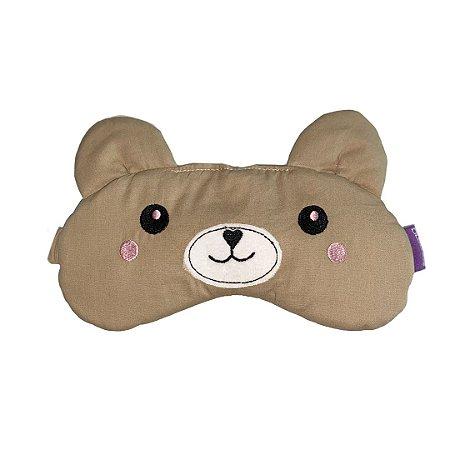 Máscara Infantil Urso