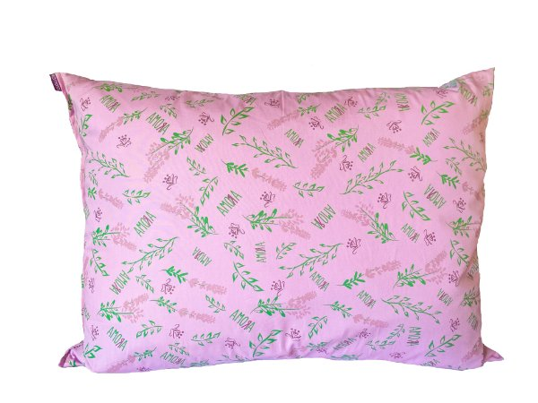 Travesseiro Lavander Rosa