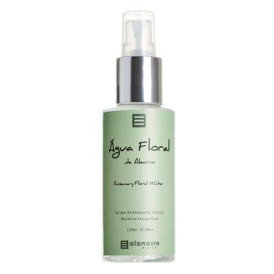 Água Floral Hidratante Facial 120ml