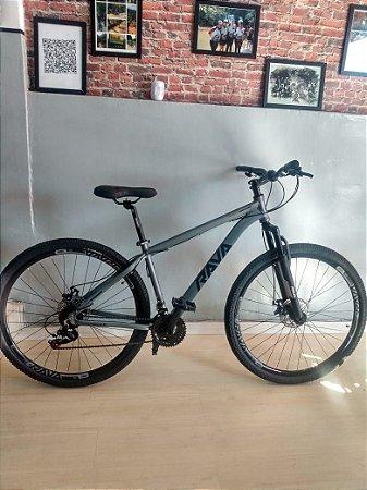 Bicicleta RAVA PRESSURE 21v - TSW