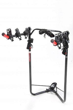Transbike para veículos para estepe p/03 bicicletas - ALTMAYER