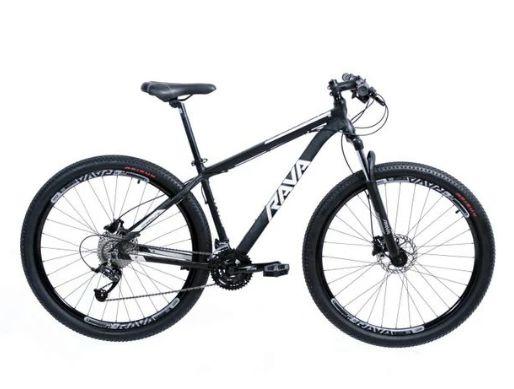 Bicicleta Rava Pressure 2019/2020 | 27 v.