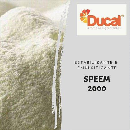 ESTABILIZANTE E EMULSIFICANTE SPEEM 2000