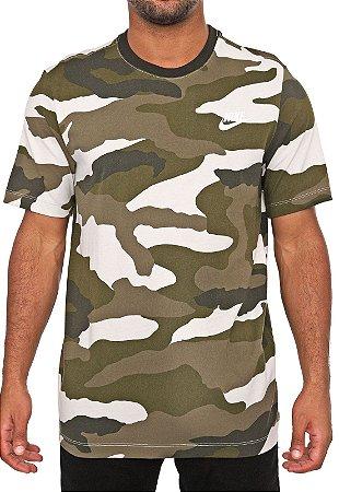 Camiseta Nike Sportswear - CK3003 072