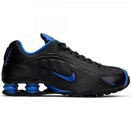 Tênis Nike Shox R4 - 104265 053