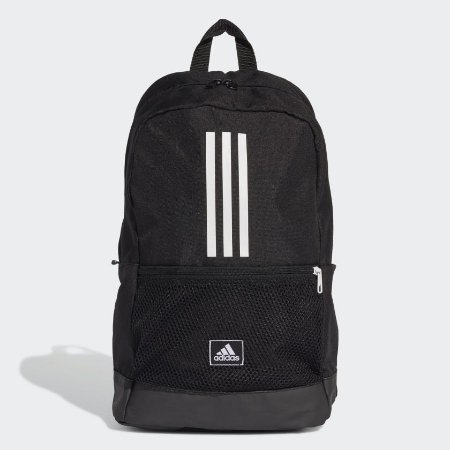 Mochila Adidas Classic 3 Stripes - FJ9267