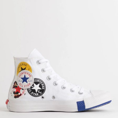 Tênis Cano Alto Converse All Star CT LOGO PLAY - CT13230002
