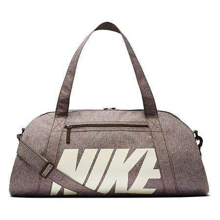 Bolsa Nike Gym Club Feminina Roxo BA5490-227