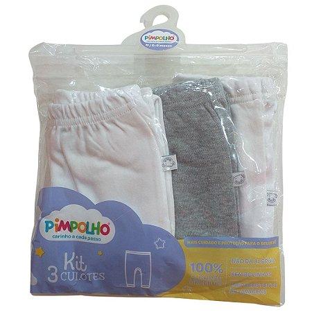 Pimpolho Kit Cueca Infantil para Crianças Infantil para Crianças 8411