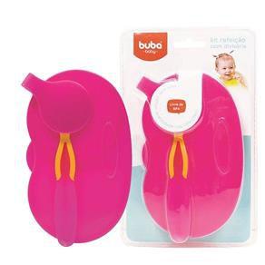 Buba Baby Kit Refeição para Bebês e Crianças 5805