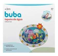 Buba Baby Tapete Colorido Divertido Infantil para Bebês e Crianças  13913