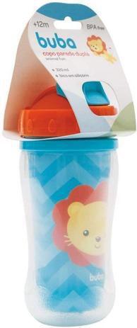 Buba Baby Copo Alimentação Infantil para Bebê 12085