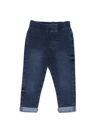 Have Fun Calca Jeans Inf Masc 22828 Cor Azul Jeans